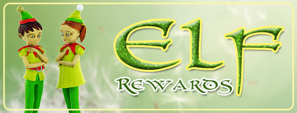 Elf Rewards Coming Soon