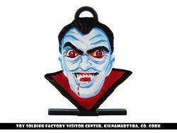 Halloween Laughing Vampire