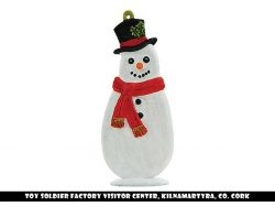 snowman-flat