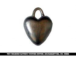 Brave Tin Soldier Tin Heart