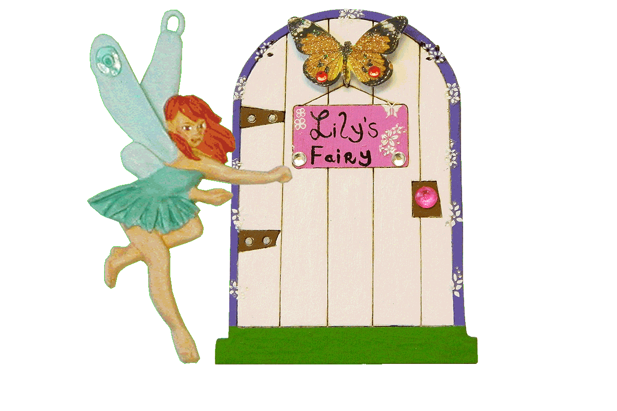 Fairy Doors Workshops