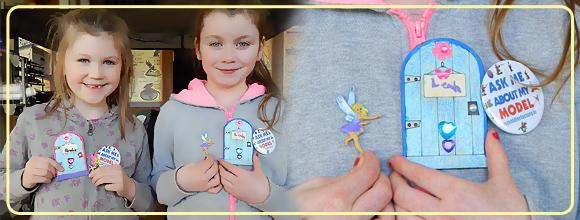 Fairy Fairy Door Toy Soldier Factory