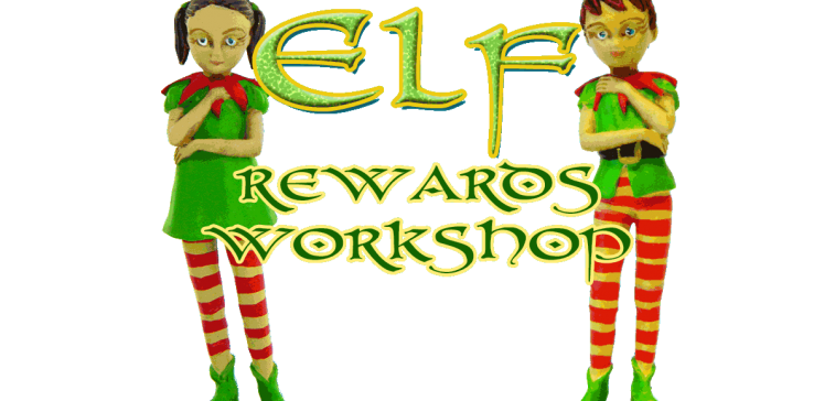 New Elf workshop