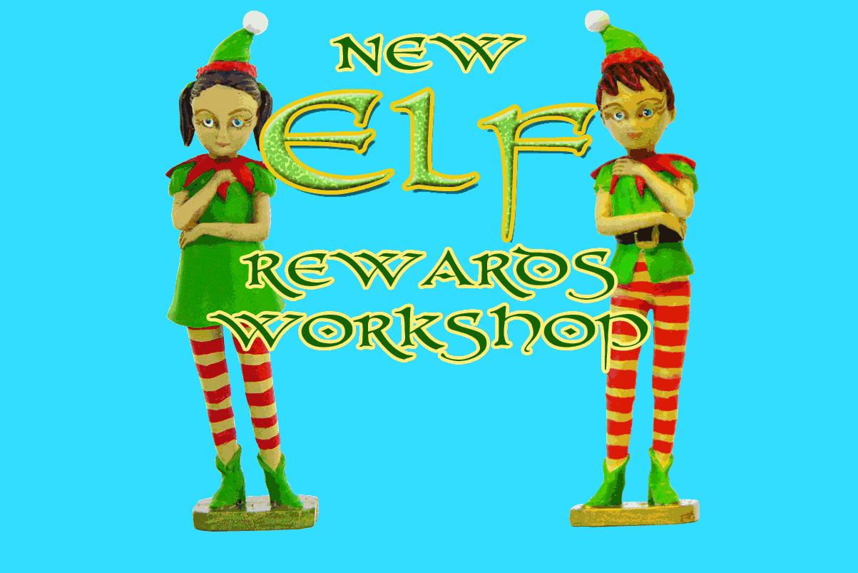 New Elf workshop