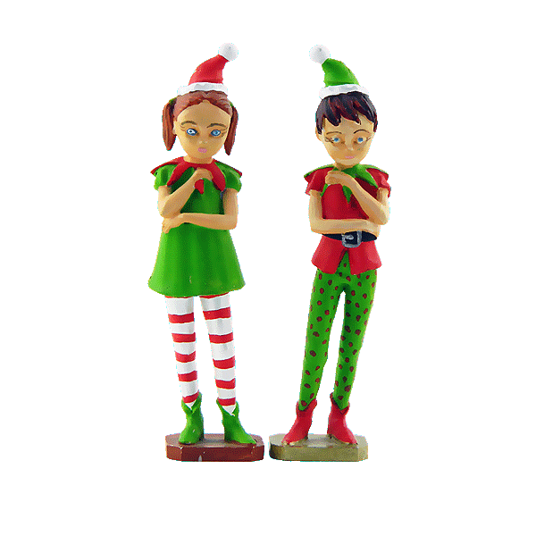 Christmas Workshops with Elves