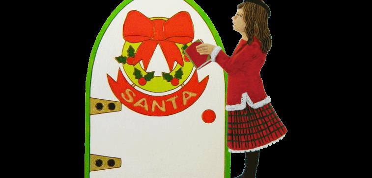 Christmas Workshops 2018